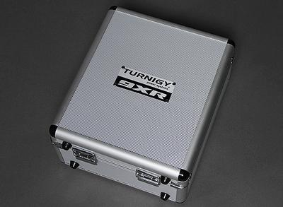 Turnigy 9xr aluminum case
