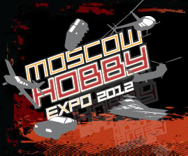 Moscow Hobby Expo 2012