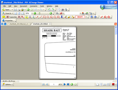 PDF XChange Viewer Plan A4
